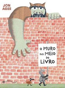 MURO NO MEIO DO LIVRO, O