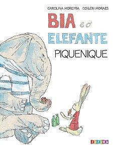 BIA E O ELEFANTE PIQUENIQUE