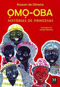 OMO-OBA: HISTORIAS DE PRINCESAS
