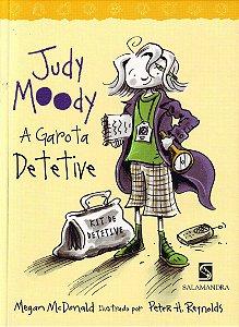 JUDY MOODY - A GAROTA DETETIVE