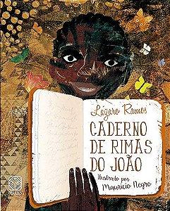 CADERNO DE RIMAS DO JOAO, O
