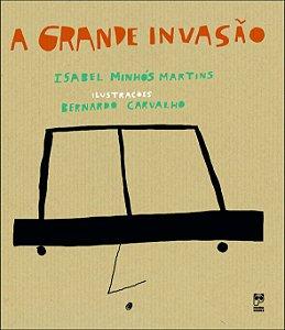 GRANDE INVASAO, A