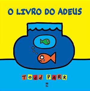 LIVRO DO ADEUS, O