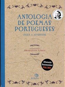 ANTOLOGIA DE POEMAS PORTUGUESES PARA JUVENTUDE