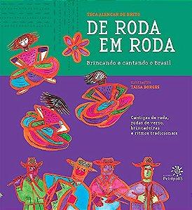 DE RODA EM RODA