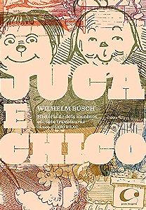 JUCA E CHICO- HIST. DE DOIS MENINOS EM SETE