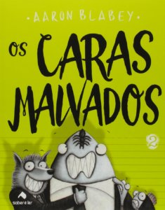 CARAS MALVADOS, OS V 2