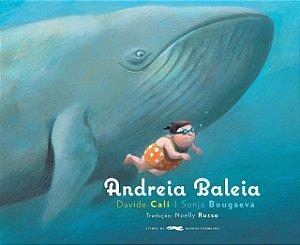 ANDREIA BALEIA