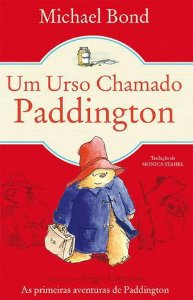 URSO CHAMADO PADDINGTON, UM