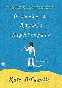 VERAO DE RAYME NIGHTINGALE, O