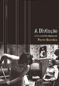 DISTINCAO: CRITICA SOCIAL DO JULGAMENTO