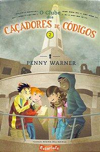 CLUBE DOS CACADORES DE CODIGOS, O - VOL. 02
