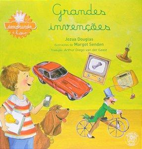 GRANDES INVENCOES