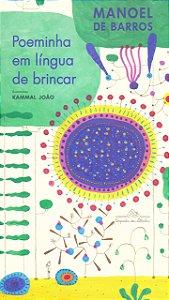 POEMINHAS EM LINGUA DE BRINCAR