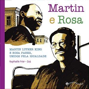 MARTIN E ROSA - UNIDOS PELA IGUALDADE