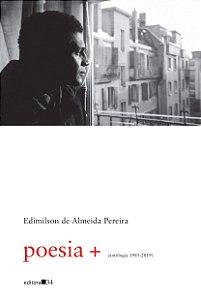 POESIA + ANTOLOGIA (antologia 1985-2019)