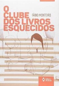 CLUBE DOS LIVROS ESQUECIDOS, O