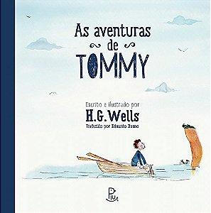 AVENTURAS DE TOMMY, AS