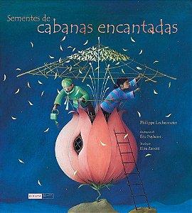SEMENTES DE CABANAS ENCANTADAS