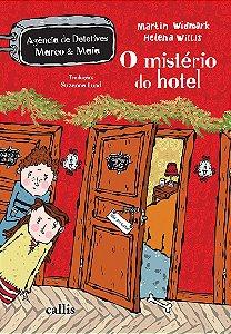 MISTERIO DO HOTEL, O