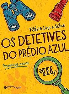 DETETIVES DO PREDIO AZUL, OS