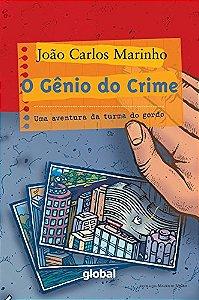 GENIO DO CRIME, O - UMA AVENTURA DA TURMA DO GORDO