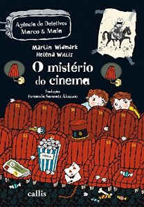 MISTERIO DO CINEMA, O