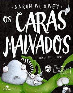 CARAS MALVADOS V.6