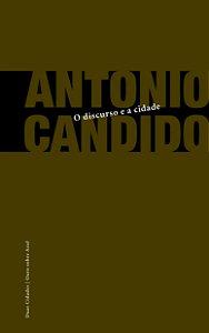 DISCURSO E A CIDADE, O