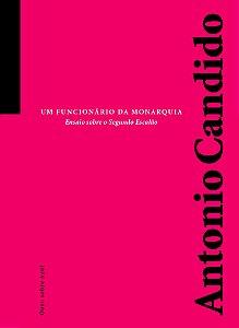 UM FUNCIONARIO DA MONARQUIA- BROCHURA