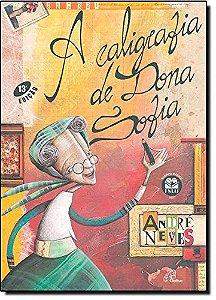 CALIGRAFIA DE DONA SOFIA (A)