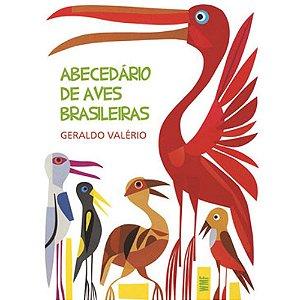 ABECEDARIO DE AVES BRASILEIRAS