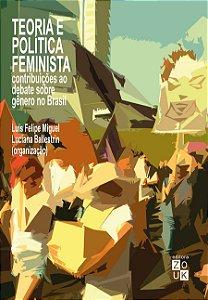 Teoria e Política Feminista