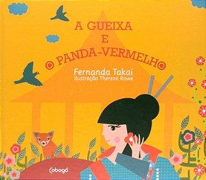 GUEIXA E O PANDA VERMELHO, A