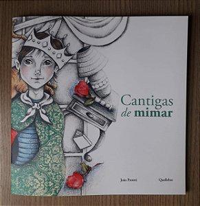 CANTIGAS DE MIMAR