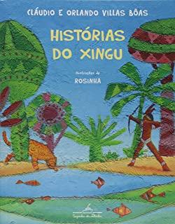 HISTÓRIAS DO XINGU