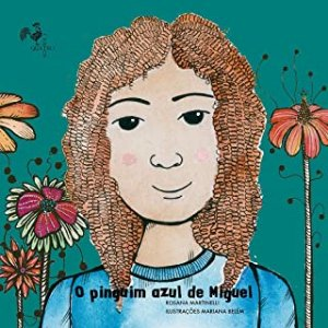 O PINGUIM AZUL DE MIGUEL
