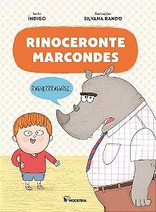 RINOCERONTE MARCONDES