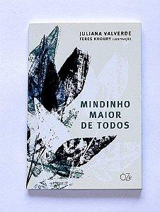 MINDINHO MAIOR DE TODOS