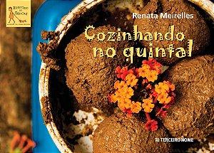 COZINHANDO NO QUINTAL