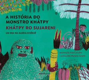 A historia do monstro Khátpy
