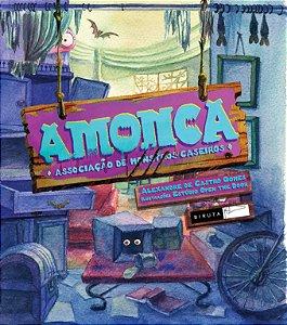 AMONCA - ASSOCIACAO DE MONSTROS CASEIROS