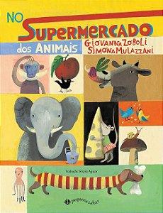 NO SUPERMECADO DOS ANIMAIS