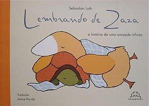 LEMBRANDO DE ZAZA