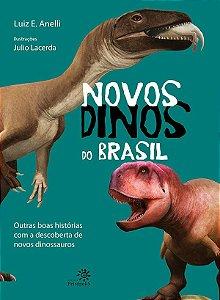 NOVOS DINOS DO BRASIL