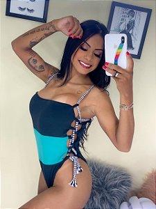 Body Maiô Anitta