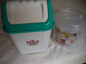 KIT DE COZINHA- TUDO POR R$ 60,00