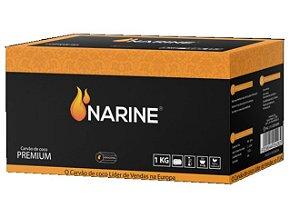 Carvão Narine 1KG