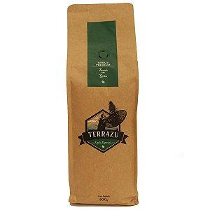 Café Terrazu Premium 500g Torrado em Grãos