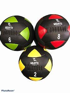 Wall Ball Gelotti Sports